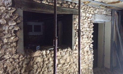 Maçon carreleur plaquiste Saint-Savin